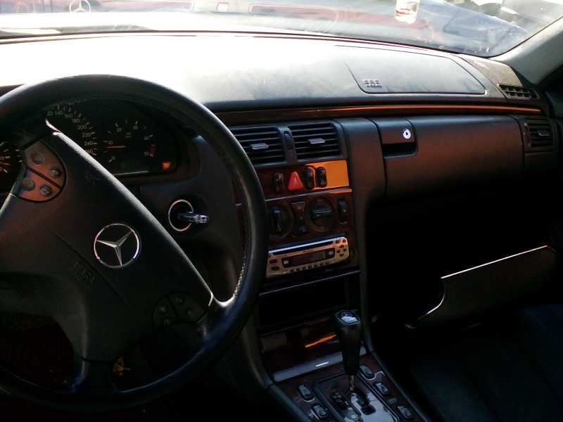 manual gearbox mercedes benz e class w210 e 270 cdi 210 016 86026 rh b parts com 2001 Mercedes-Benz E320 Engine 2001 mercedes benz e320 repair manual