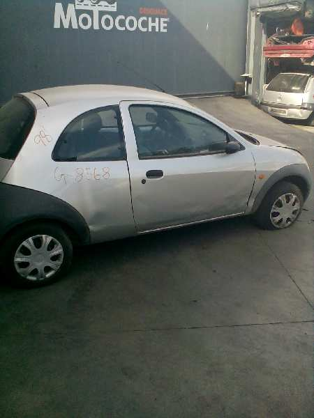 Left Mirror Ford Ka Rb_   Ihp