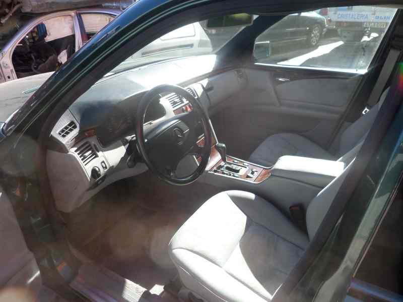 Airbag rideau gauche MERCEDES-BENZ E-CLASS (W210) E 320 (210.065) 332581