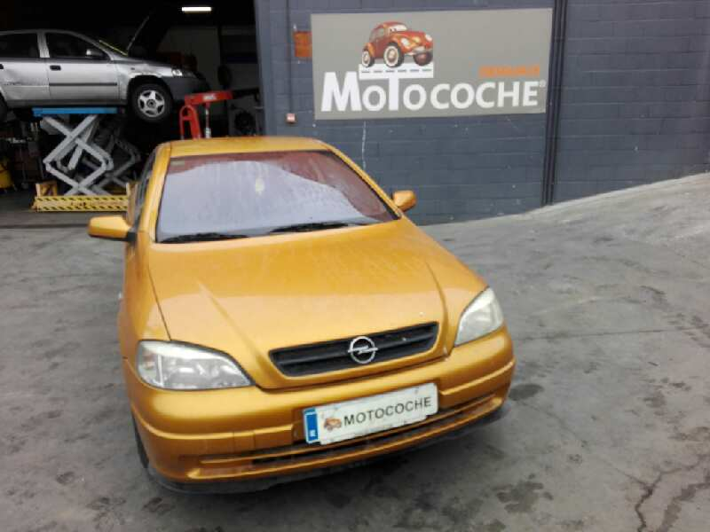 manual gearbox opel astra g coupe f07 2 2 16v 574652 rh b parts com opel astra g coupe service manual Top Gear Opel Astra