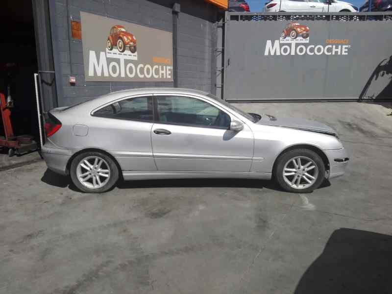 ... Tampa Da Mala MERCEDES BENZ, C CLASS Coupe (CL203) C 220 ...