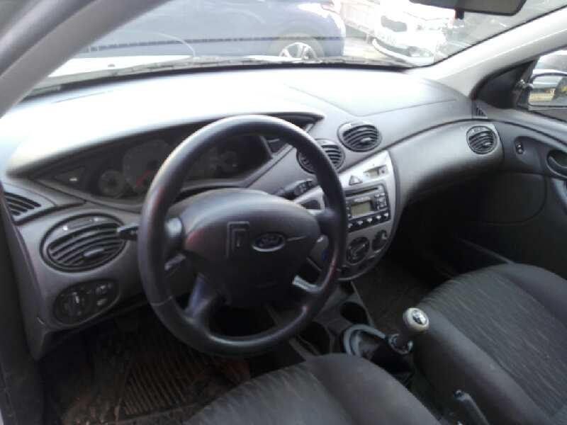 manual gearbox ford focus daw dbw 1 6 16v 326986 rh b parts com ford focus 1.6 1999 manual ford focus ghia 1999 manual