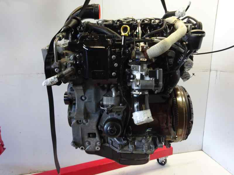 Engine Land Rover Freelander 2  L359  2 2 Td4 4x4