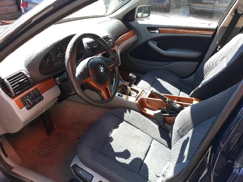 Airbag rideau droite BMW 3 (E46) 320 d 1240117