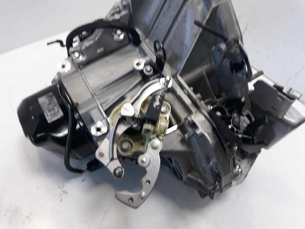 Manual Gearbox JR5060 RENAULT, CLIO IV (BH_) KS 175 (521-51