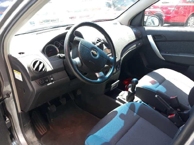 Alternador Chevrolet Aveo Hatchback T250 T255 12 1202396