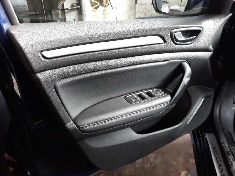 front left window mechanism renault megane iv grandtour (k9a/m/n_)