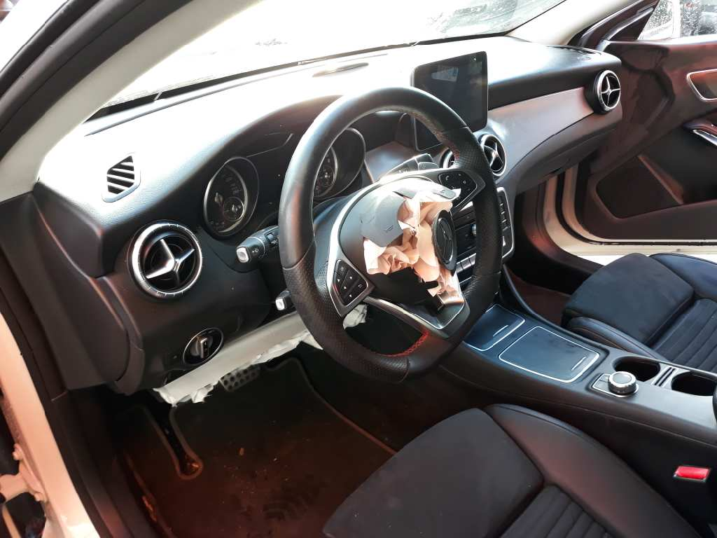 ... Manual Gearbox 724003 MERCEDES-BENZ, CLA Coupe (C117) CLA 200 (117.343  ...