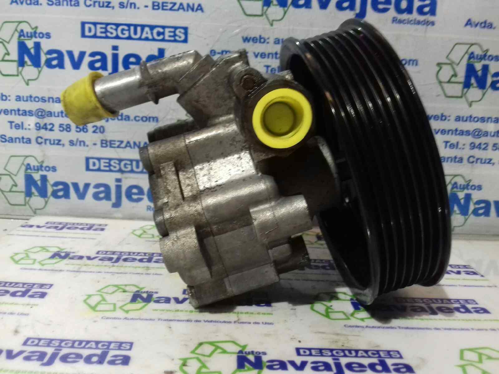 Steering Pump 76139555777613955577 RENAULT, TRAFIC II Box (FL) 2.0 dCi 115  (FL01 ...