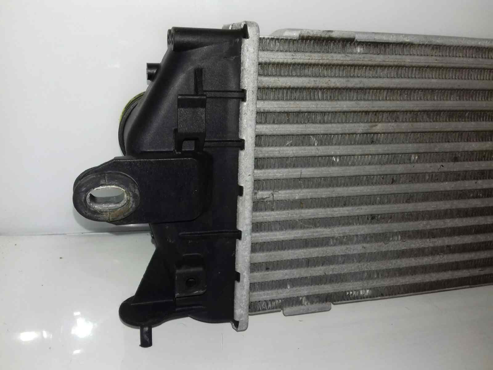 Intercooler Renault Trafic Ii Box Fl 20 Dci 115 Fl01 Fl0u 370050 2 Fuse 8200411160c8200411160c