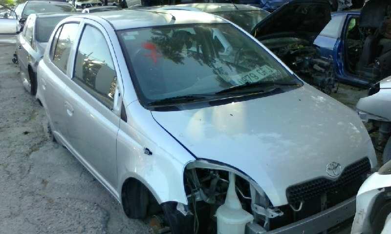 Spiegel Toyota Yaris : Innenspiegel spiegel toyota yaris p scp