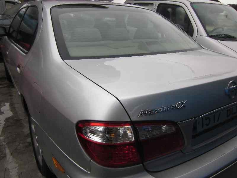2003 nissan maxima fuel pump