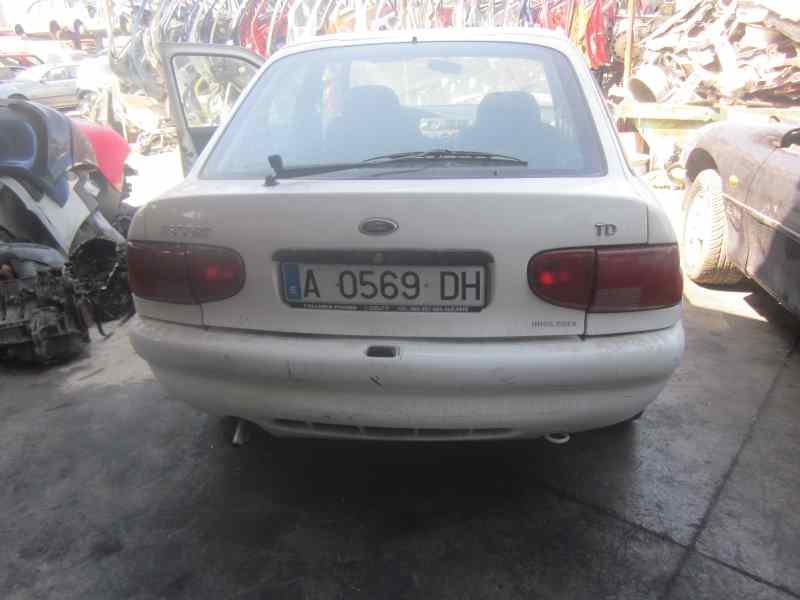 1997 ford escort manual transmission