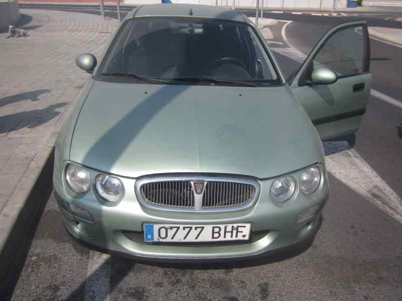 ... Starter 0001106016 ROVER, 25 Hatchback (RF) 1.6 16V(5 doors) ...