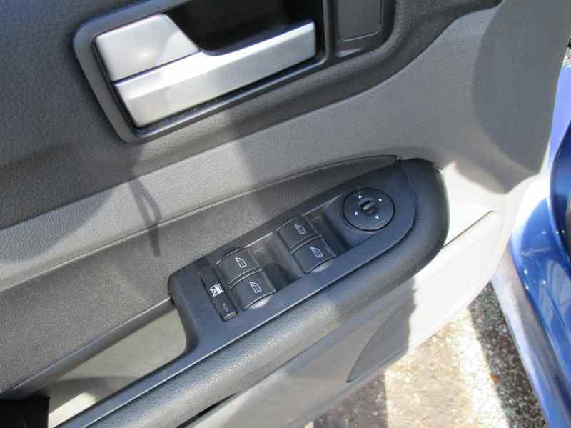 2007 Ford Focus Door Handle Diagram