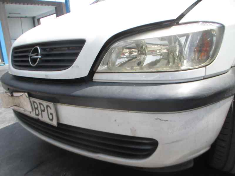 Right Headlight Opel Zafira A Mpv T98 20 Dti 16v F75 2363992