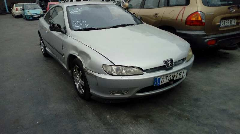 peugeot 406 coupe (8c) 2 2 hdi(2 doors) (133hp) 2000