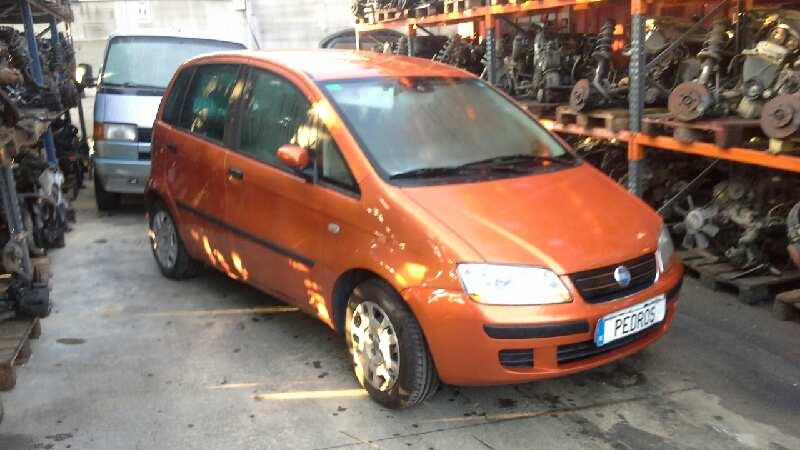 manual gearbox fiat idea 350 1 3 d multijet 158530 rh b parts com manuale fiat idea multijet manuale fiat idea multijet