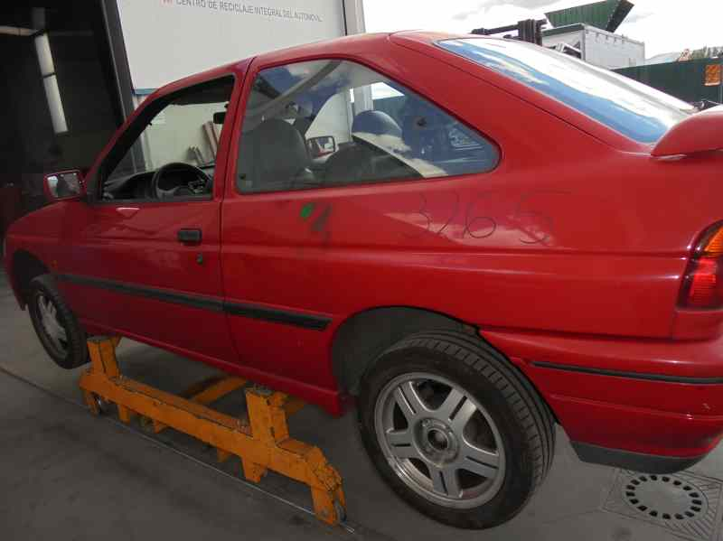 Parts for a 2000 ford escort