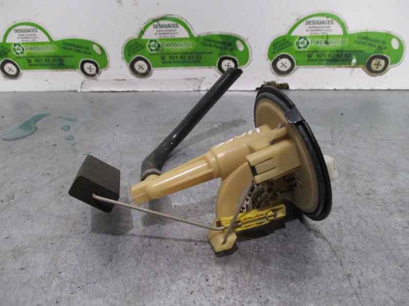 Fuel Pump MERCEDES-BENZ C-CLASS (W202) C 180 (202 018) | B-Parts