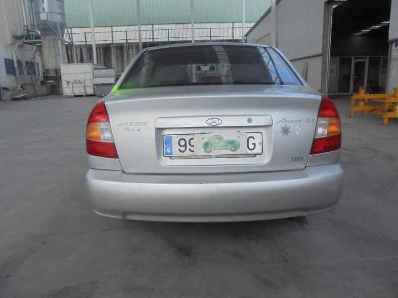 Right Front Fog Light HYUNDAI ACCENT II LC 15 CRDi4 Doors