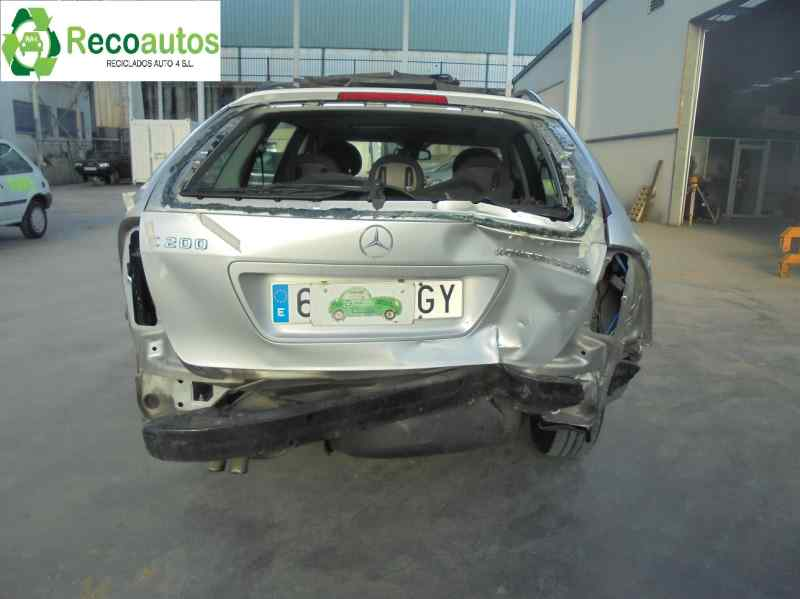 Front Wiper Motor Mercedes Benz C Class T Model S203 C 200