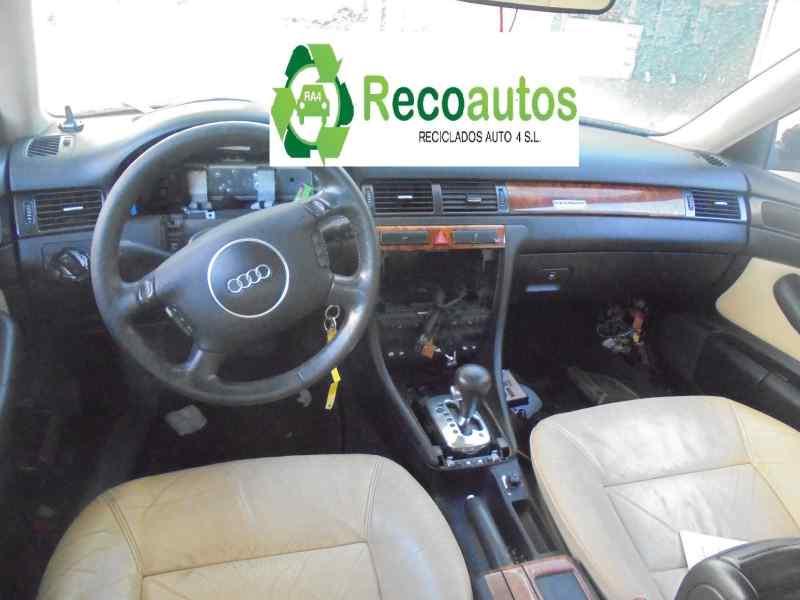 Rear Right Lock Audi A6 Avant 4b5 C5 25 Tdi Quattro B Parts