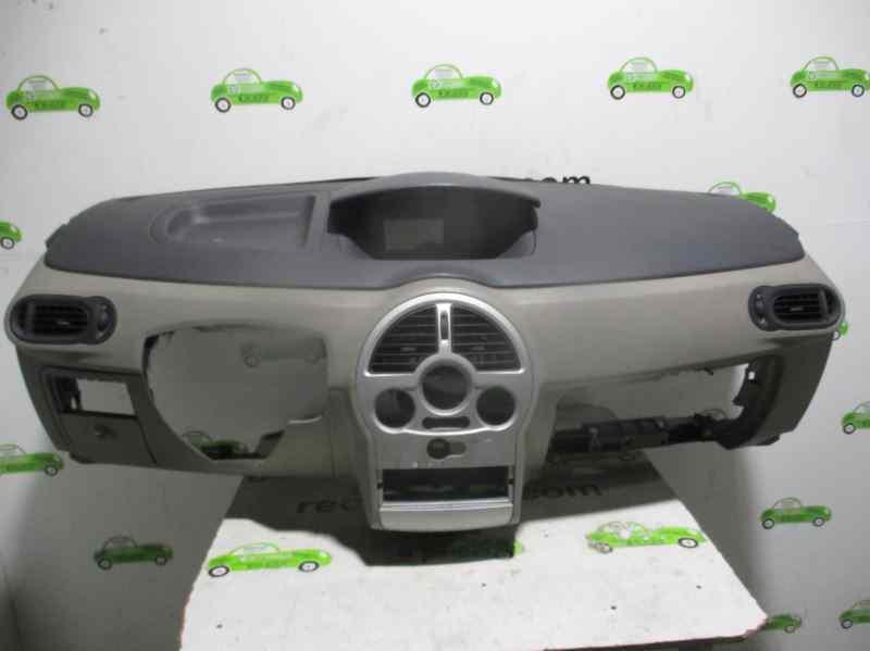 2007 Mercedes C216 W216 Cl Classe Porte Capteur Accident Airbag A0038201926