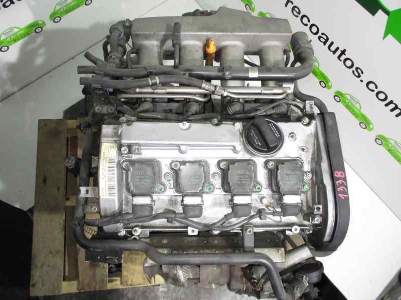 Engine Audi A6 4b2 C5 18 T B Parts