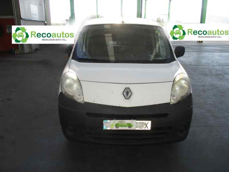 Right Sun Visor RENAULT KANGOO (KC0 1 ) 1.5 dCi  fcd66544e5c