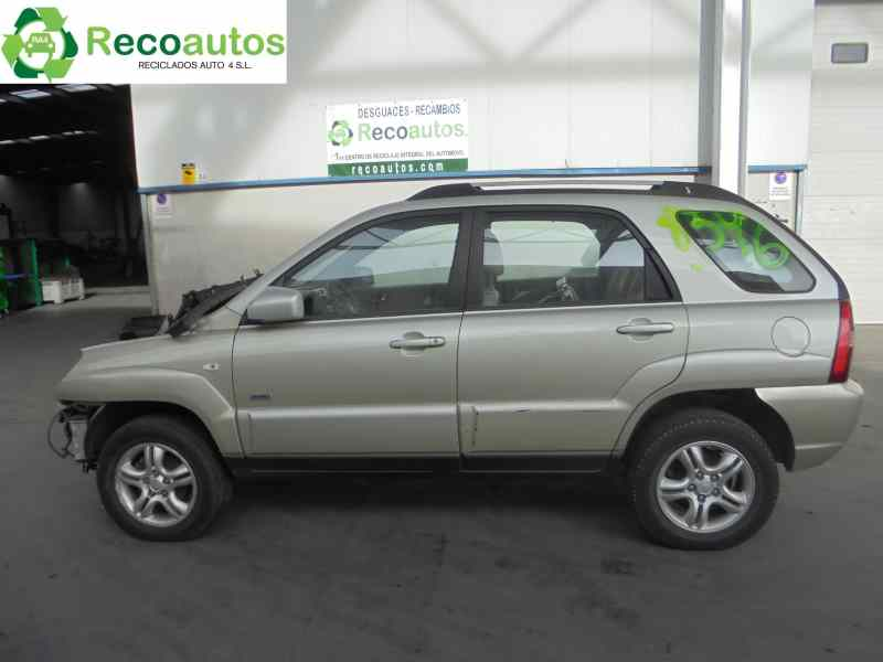 manual usuario kia sportage 2006