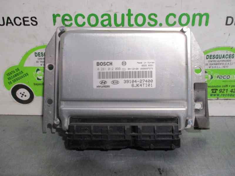 steuergerät motor kia sportage (je_, km_) 2.0 crdi | b-parts