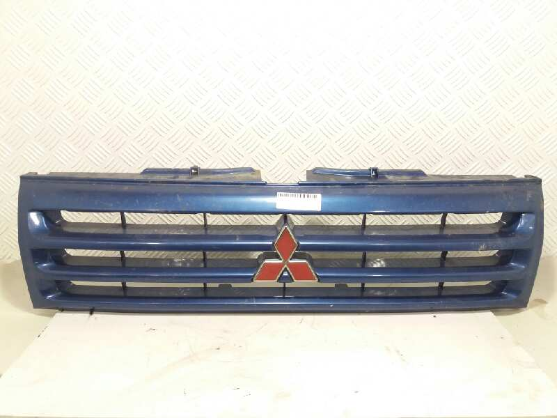 front grille mitsubishi, pajero pinin (h6_w, h7_w) 1 8 (h76w, h66w