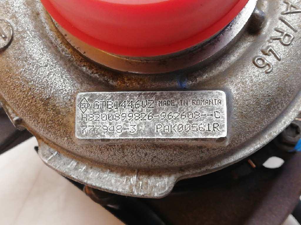 Turbo Suzuki Grand Vitara Ii Jt Te Td 19 Ddis All Wheel Drive 2013 Fuse Box Gtb1446vz 7779483 Pak00561r78386001