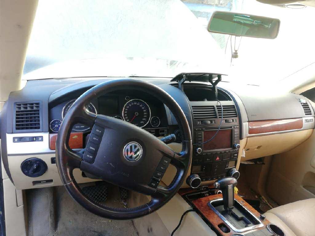 Fahrersitz Vw Touareg 7la 7l6 7l7 30 V6 Tdi B Parts
