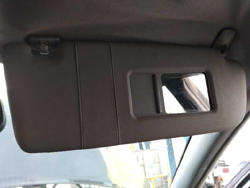 Right Sun Visor 8D0857552F AUDI 8073780dc53