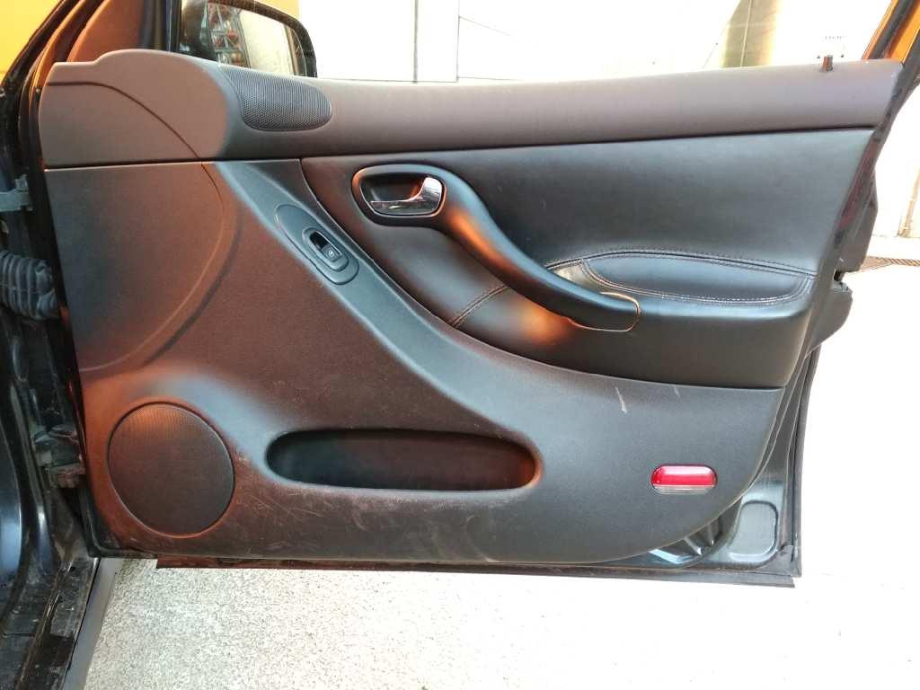 Car Door Parts Front Door Front Door Lining