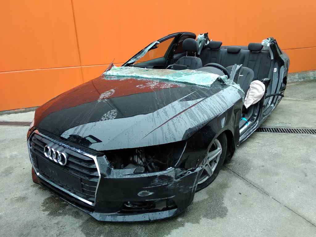 Right Headlight Audi A4 8w2 B9 20 Tdi B Parts