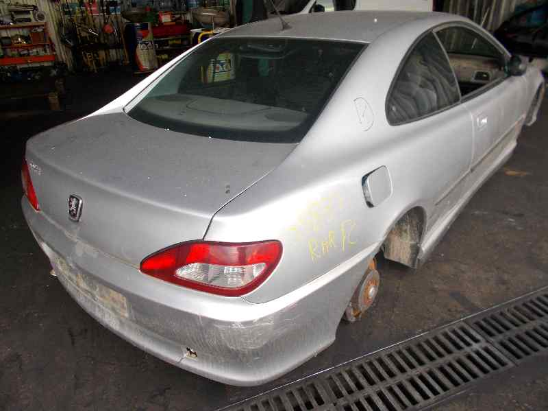 fuse box 9639066680 peugeot, 406 coupe (8c) 2 0 16v(2 doors)