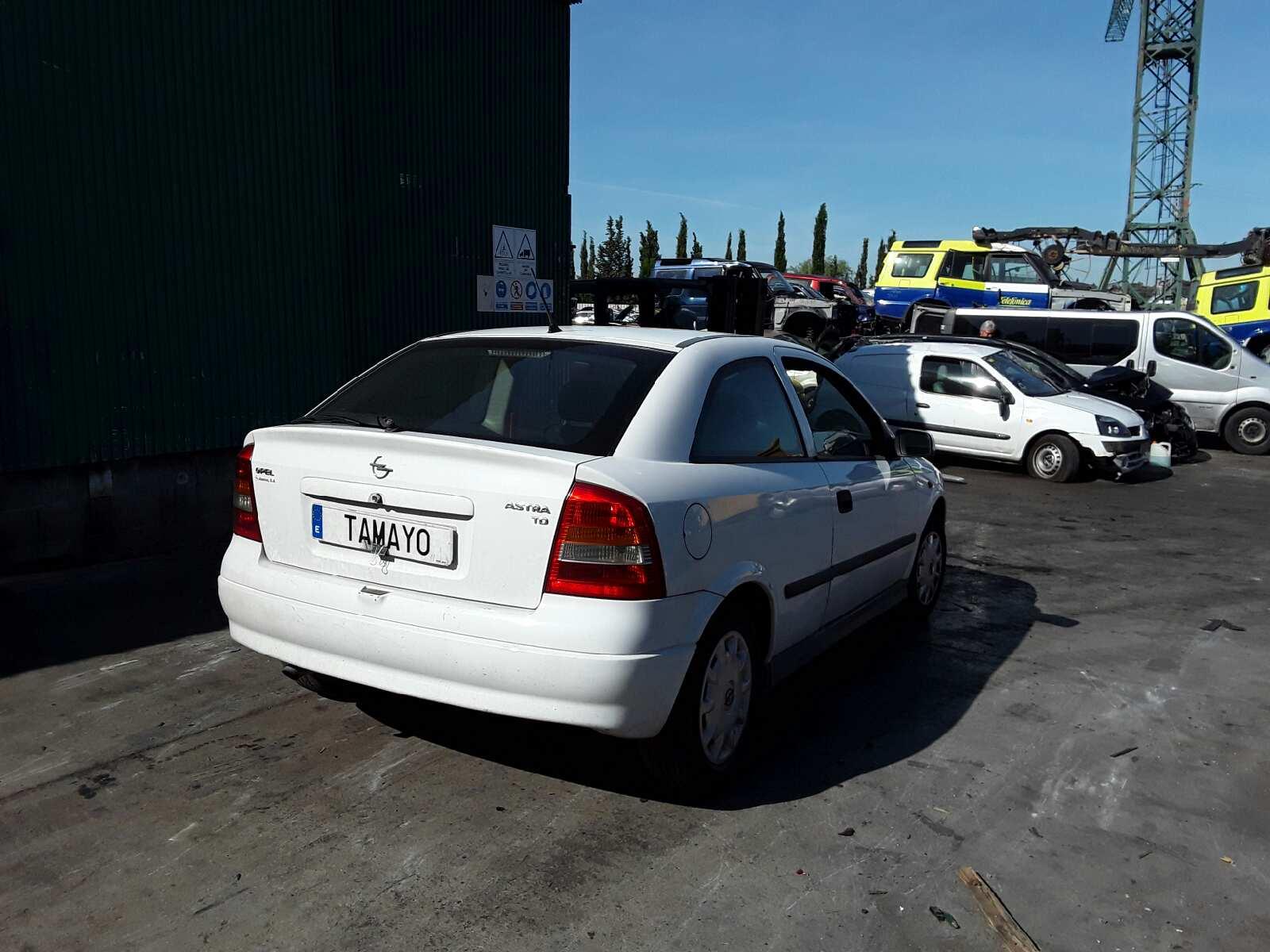 manual gearbox opel astra f 56 57 1 7 td 876067 rh b parts com Opel Astra F Caravan Piese Auto Opel Astra F