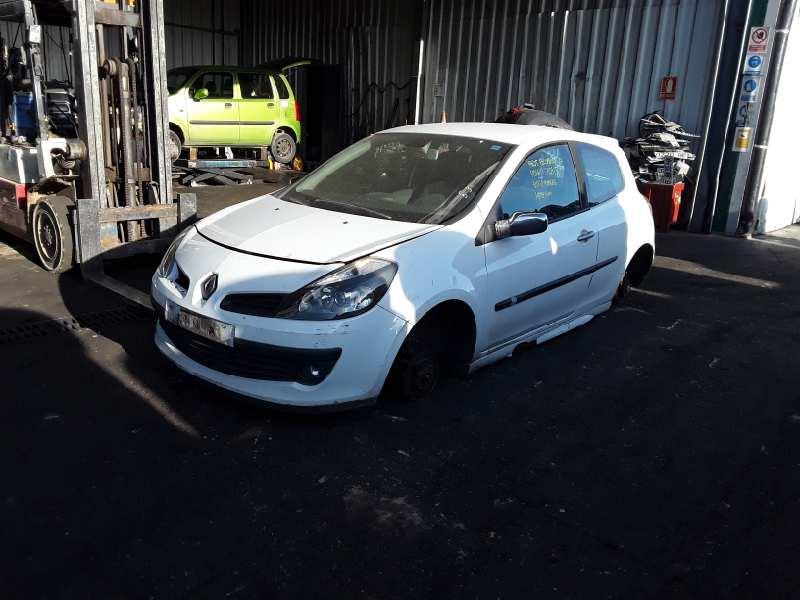 Boite A Fusibles Renault Clio Iii Br0 1 Cr0 1 1 5 Dci