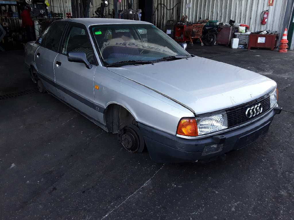 Manual Gearbox PM AUDI, 80 (89, 89Q, 8A, B3) 1.8
