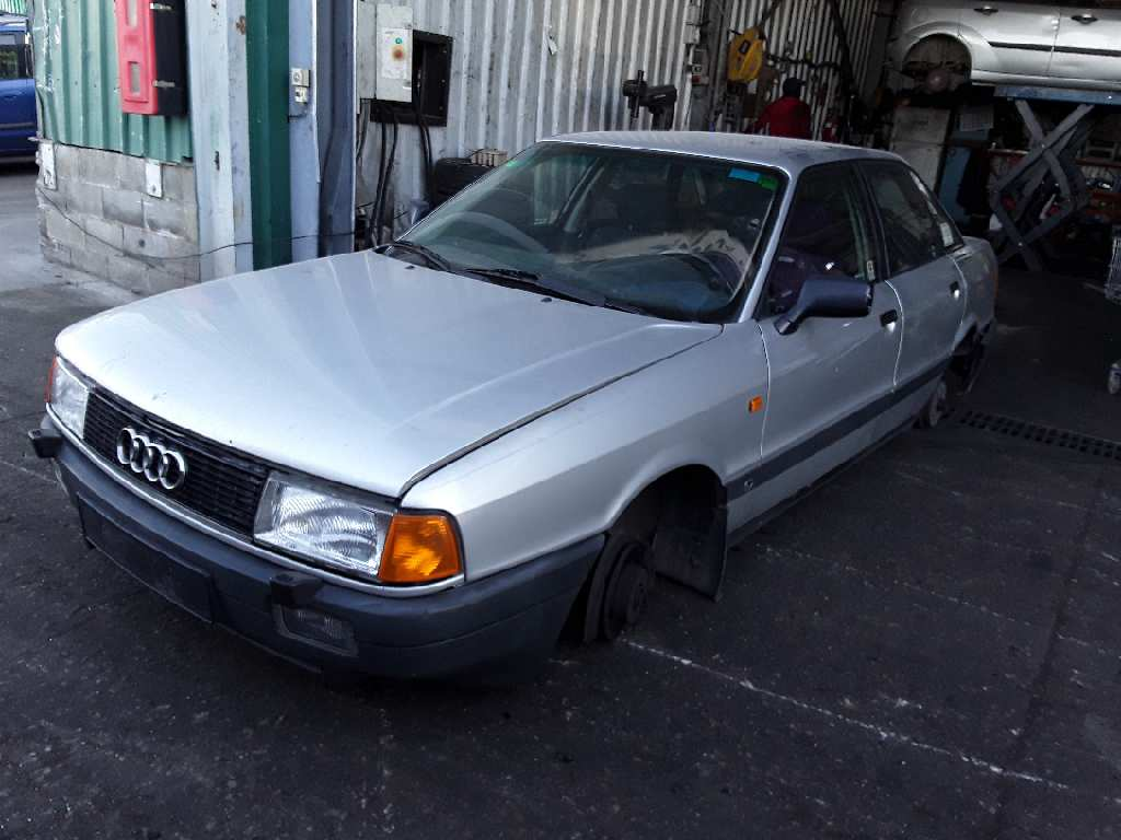 ... Manual Gearbox PM AUDI, 80 (89, 89Q, 8A, B3) 1.8 ...