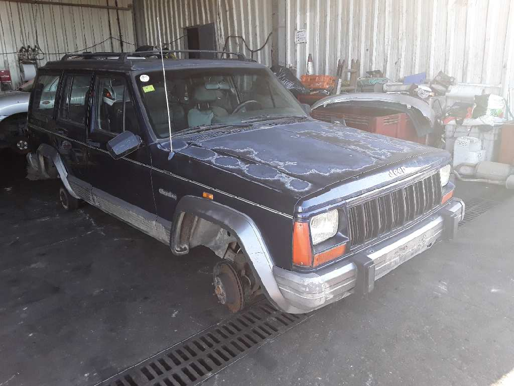 ... Manual Gearbox 425 JEEP, CHEROKEE (XJ) 2.5 TD 4x4(5 doors)