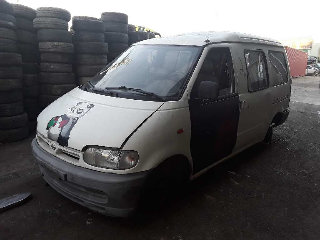 Solved: nissan vanette cargo delivery 2. 3 d ld23 fixya.