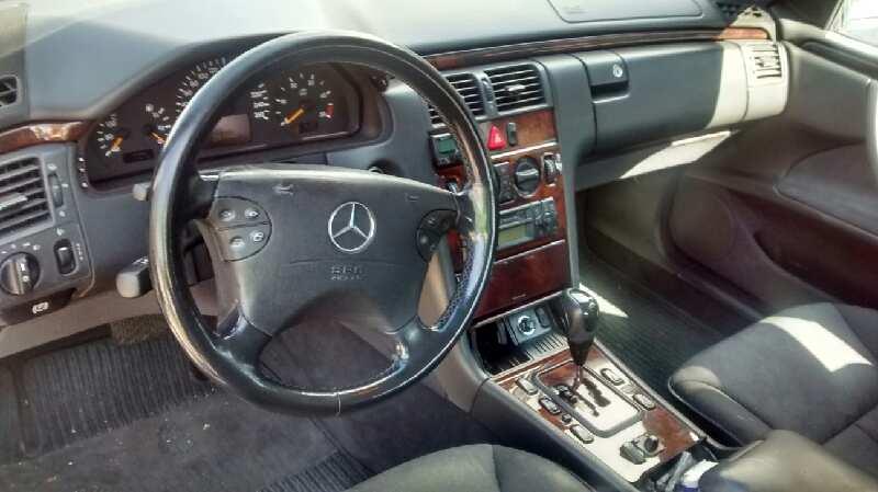 driver airbag mercedes benz e class w210 e 200 cdi 210. Black Bedroom Furniture Sets. Home Design Ideas