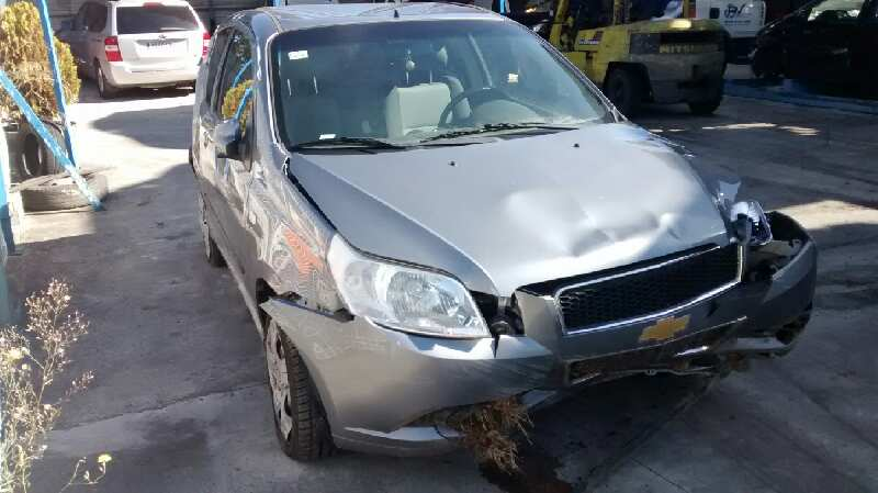 Egr Chevrolet Aveo Hatchback T250 T255 12 B Parts
