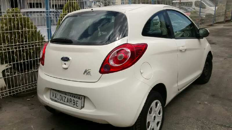 Radio  Ford Ka Ru Doors Hp