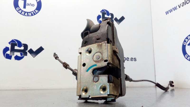türschloss vorne links nissan primera hatchback (p12) 2.2 di | b-parts