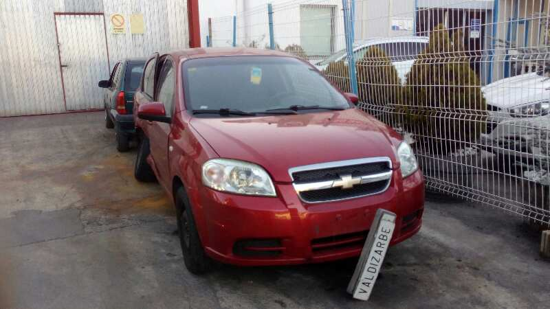 Puerta Tra Izq Chevrolet Aveo Kalos Saloon T200 14 1105975